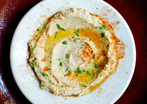 Hummus- Loula Natural
