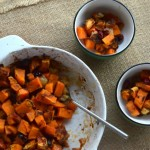 Apple Sweet Potato Bake Stupid Easy Paleo