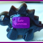 Kefir Gummies Loula Natural