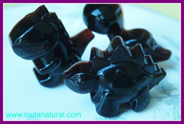 Kefir Gummies Recipe Pic Loula Natural