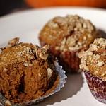 Pumpkin Sweet Potato Cupcakes Veggie Converter