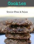 Sweet Potato Breakfast Cookies- The Paleo Mama