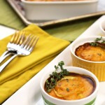 Sweet Potato Gratin- Meatified