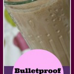 Bulletproof Smoothie Loula Natural