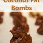 coconut-fat-bombs Eat fat lose fat