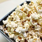 Popcorn Homemade Mommy