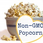 non-gmo-popcorn Natural Family Today