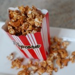 popcorn 100 days of real food cinnamon glazed popcorn