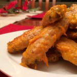 Mango Chipotle Wings Gutsy by Nature