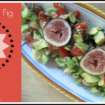 Avocado Fig Fertility Salsa Mix Wellness