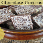 Chocolate Coconut Fudge Mix Wellness