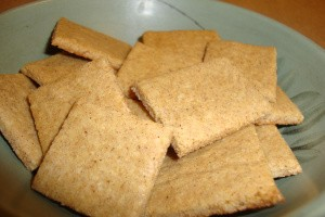 Cinnamon Honey Crackers This Is So Good