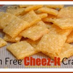 Gluten Free Cheez it Crackers Real Food RN