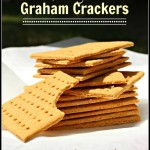 Grain free Graham Crackers Homemade Mommy
