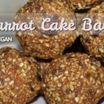 Raw Carrot Cake Larabar Propell Wellness